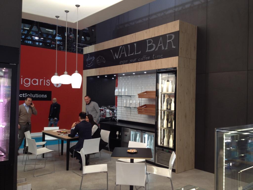Smart Bar/Fiere
