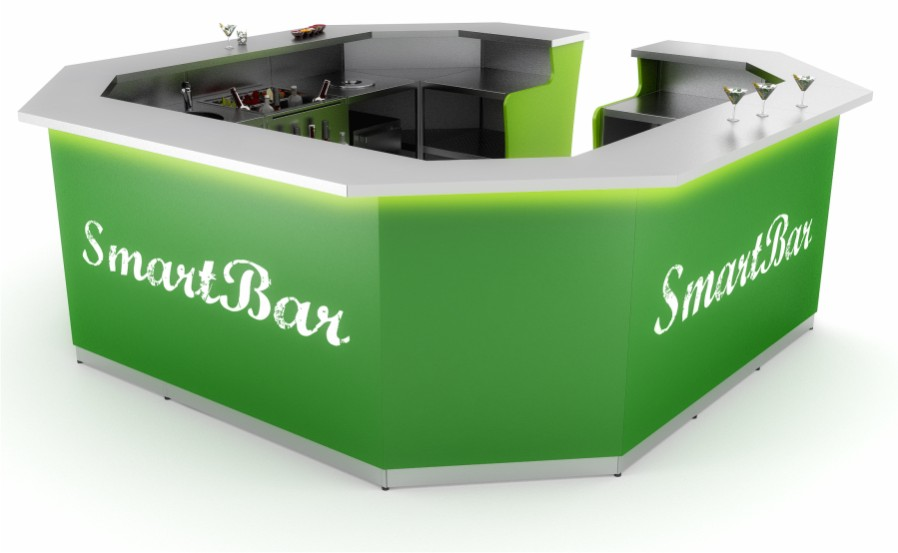 Smart Bar/ Fairs