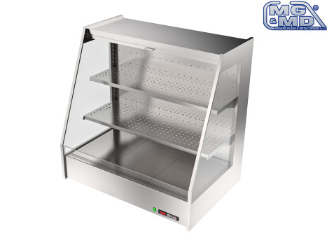 banco frigo self service