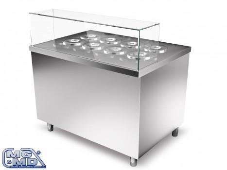 modulo refrigerato pe rgelato e granite