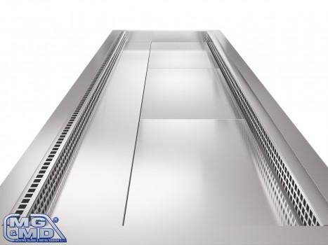 vasca refrigerata dimensioni ridotte