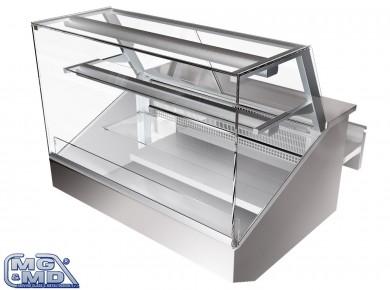 Banco frigo vetrina refrigerata Osiride