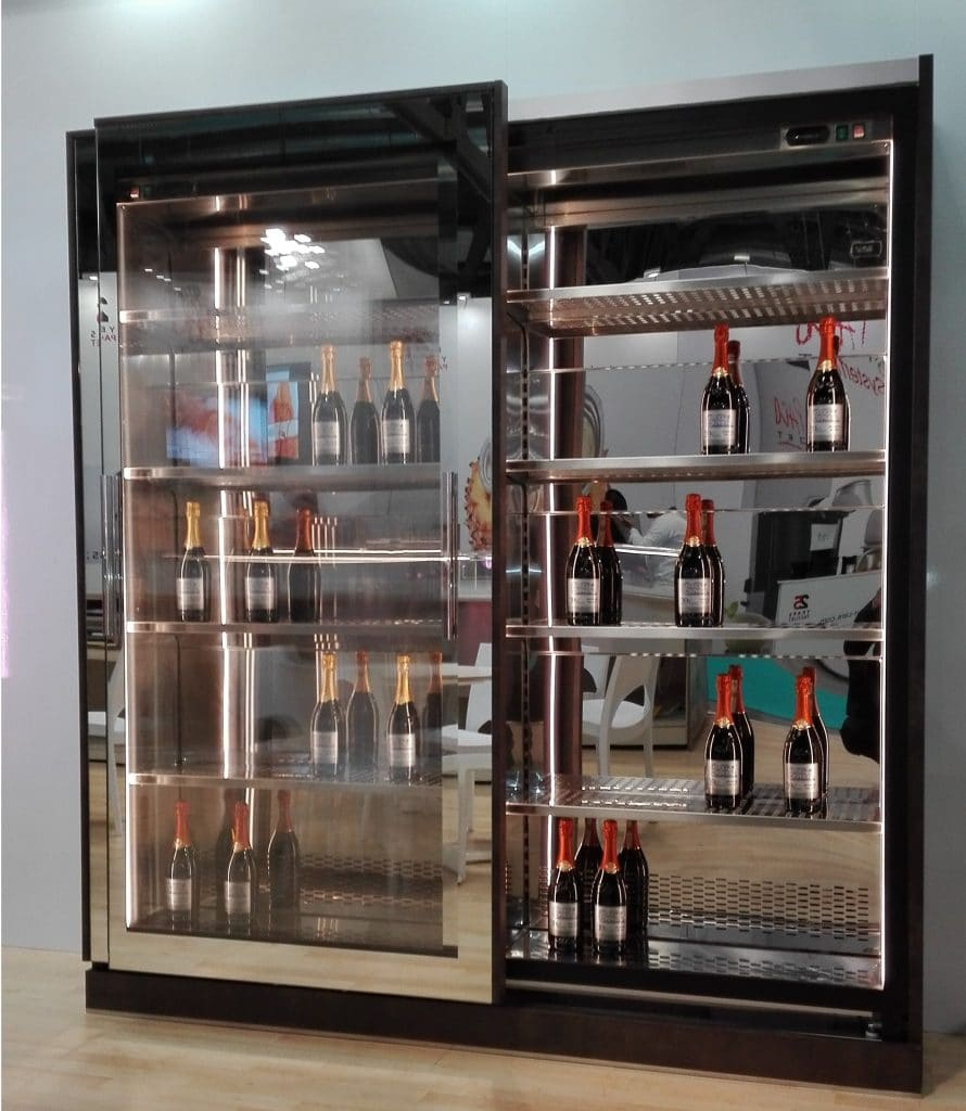 Wine Slider